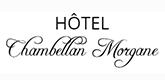 hôtel Chambellan Morgane