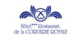 Hôtel Restaurant de la Corderie Royale