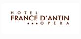 Hôtel France d'Antin