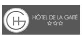 Hôtel de la Gaité