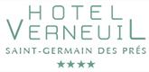 Hôtel Verneuil