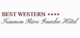 Best Western Trianon Rive Gauche
