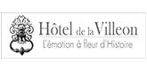 Hôtel de la Villeon